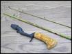 【買取】スーパーストライク Hutley's Stick FGO-65L/ルアーロッド