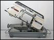 日立 220mm インバータ ロータリーバンドソー CB22FA2/帯鋸盤
