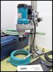 マキタ ダイヤコアドリル DM120/電動コンクリート穿孔機