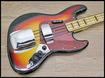 【買取】ジャパン ビンテージ! Fresher personal bass FJ-331S