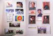 未使用の中国切手コレクション! 紅楼夢/毛沢東/パンダ/中国人民郵政