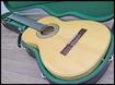 【買取】WOLFGANG TELLER 746 1996年製 クラシックギター