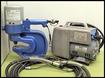 日東 セルファー用油圧ポンプ SC-10 & パンチャー HA11-1624